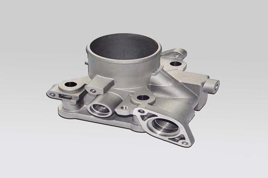 Describe in detail the industrial requirements of my country's precision casting