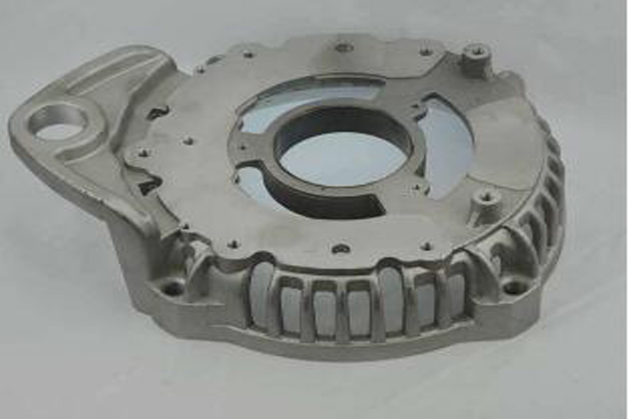 Why do automotive metal stamping parts cause tearing